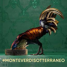 Monteverdi Sotterraneo Lettere di Claudio Monteverdi