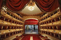 Mostra L'Orfeo disegnato al Teatro Ponchielli
