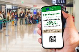Arriva il Dpcm sul green pass