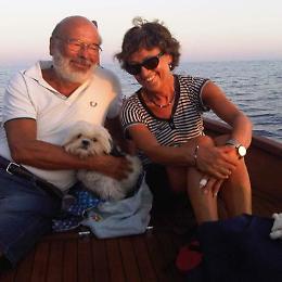 Addio a Rossana Loffi, era la vedova dell'architetto Massimo Terzi