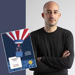 Francesco Costa presenta il suo ultimo libro: Una storia americana