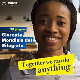 «Insieme possiamo fare la differenza», Cremona c'è
