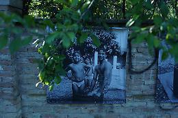 I ritratti feriti in mostra a Reggio Emilia