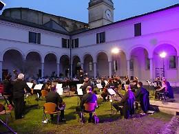 A Piadena Drizzona il concerto del Platina Chamber Orchestra