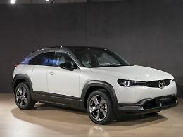 Mazda, al via Operazione Consapevolezza per MX-30 e mobilita' elettrica