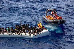 """""""Il ruolo della cooperazione internazionale nello scacchiere mediterraneo"""""""