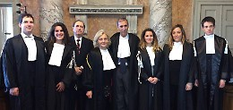 Mancano i cancellieri: tribunale in sofferenza