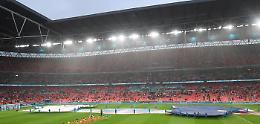 Merkel: 'Finale Europei a Londra? Uefa sia responsabile'