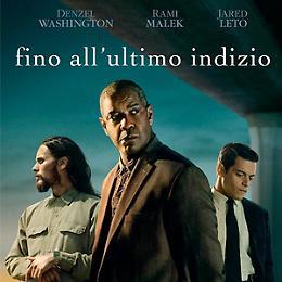 """""""Fino all'ultimo indizio"""" CremArena Cinema"""
