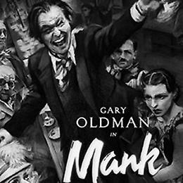 """Mank"" CremArena Cinema"