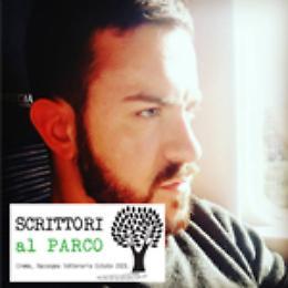 """Rassegna letteraria """"Scrittori al Parco"""" 2° incontro: Graziano Gala"""