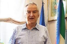 Il preside Poli va in pensione dopo 37 anni