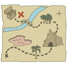 Caccia al tesoro nel centro di Crema Rassegna TREx4