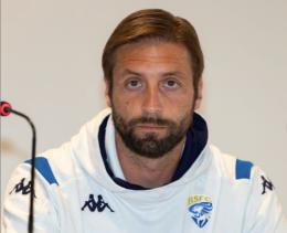 Pergolettese, Stefano Lucchini sarà il prossimo allenatore