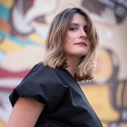 """Aperitivo e concerto con Giulia Dagani Ciclo """"La musica ritrovata"""""""