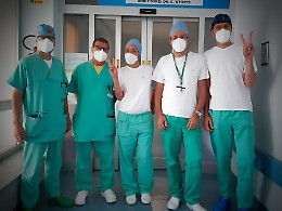 Ospedale di Cremona, da oggi la Terapia intensiva è Covid free