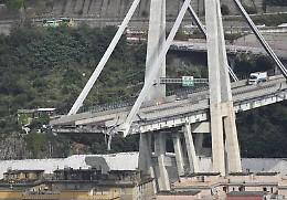 Crollo del Ponte Morandi: chiesto il giudizio per 59