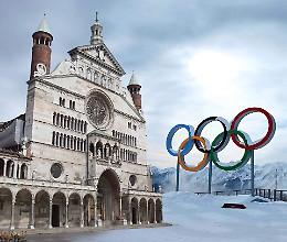Cortina chiama, Cremona è pronta alla sfida olimpica