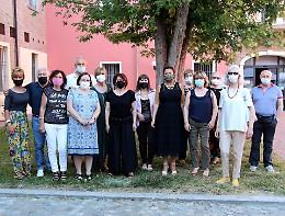 Lasciano il Romani otto docenti storici