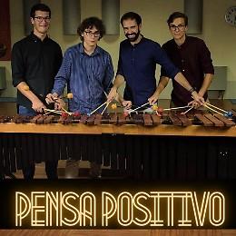 """""""Ichos Percussion"""" Concerto Rassegna """"Pensa Positivo"""""""