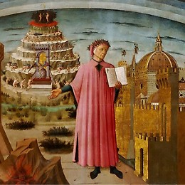 Soresina Lunedì d'estate... ripartiamo con Dante