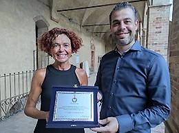 Bignamini è cittadino onorario: «Porterò Crema nel mondo»