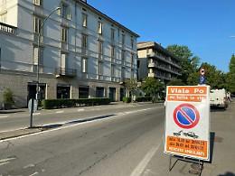 «San Pietro» restituito ai cremonesi: da oggi le bancarelle in  viale Po