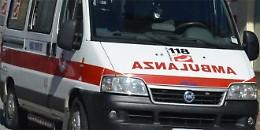 Ancora sangue sulle strade, muore 71enne