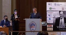 Il Nuovo Premio Vergani a Fatolahzadeh e Invernizzi