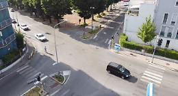 Nuova rotatoria in via Giordano, obiettivo migliorare la viabilità