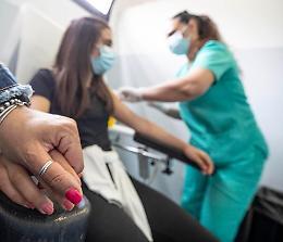 Mannino: «A breve vaccinato quasi un terzo degli under 19»