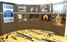 Inaugurata la mostra sui 60 anni del Pirellone