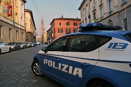 Aggressione e rapina al luna park di S. Pietro, denunciati due giovani