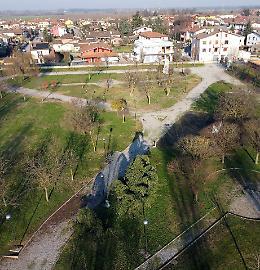 «Parco Caduti di Nassiriya da rigenerare»