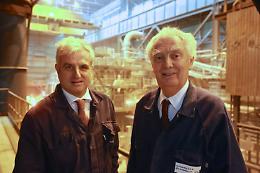 Gruppo Arvedi, nel 2020 utile netto superiore a 34,5 milioni di euro