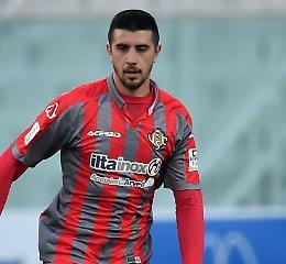 Luca Ravanelli rimane alla Cremonese a titolo definitivo