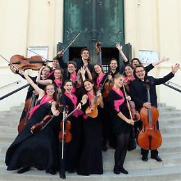 Violinissimo Ensemble Concerto