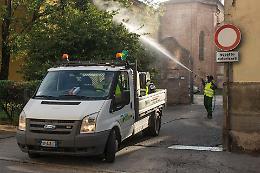 """Al via il piano pubblico anti zanzare: """"Importante l'aiuto dei cittadini"""""""