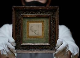 Arte: va all'asta disegno Da Vinci, attesi 14 mln di euro