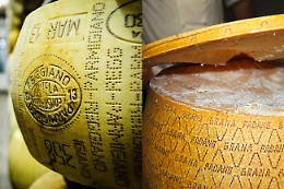 Nutriscore, Rolfi: no congiunto di Grana e Parmigiano fatto eccezionale