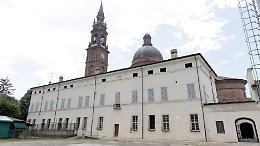 Lavori al Palazzo Abbaziale: nasce il luogo della memoria