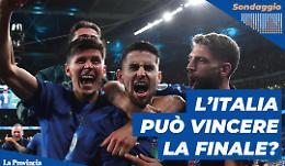 Euro2020, l'Italia può vincere la finale?