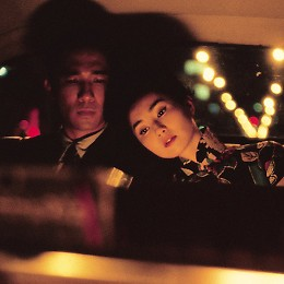 """""""In the mood for love"""" CremArena Cinema"""