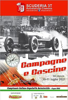 «Campagne e Cascine»,  al via il Trofeo città di Vescovato
