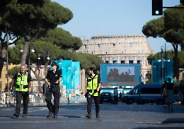 Europei,  Lamorgese: 'Seguite le regole'