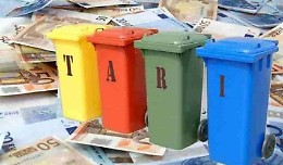 Tari, in distribuzione gli avvisi di pagamento