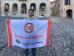 Sabbioneta si conferma comune Bandiere Arancioni del Touring Club Italiano