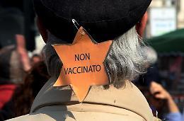 Sanitari no vax, udienza di merito entro fine anno