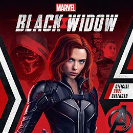 """Black Widow"" AriaAnteo Cinema"