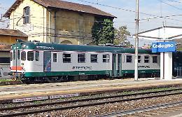 Disavventura: in treno a Pavia in 2 ore e 25 minuti, quasi un record